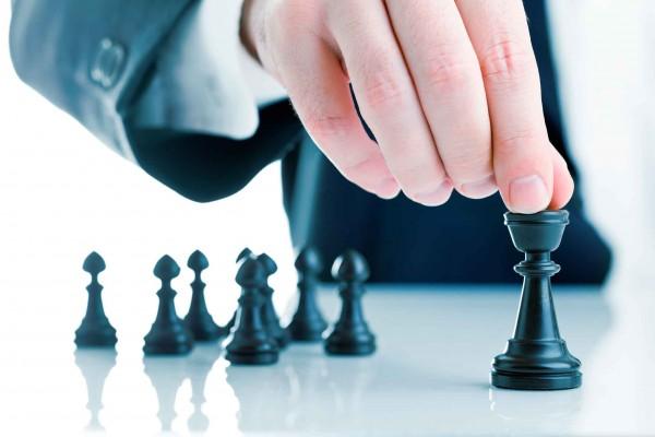 consultoria estrategia
