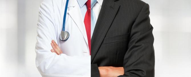 Empreender em Saúde nas organizações