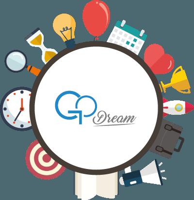 Ferramenta GO Dream
