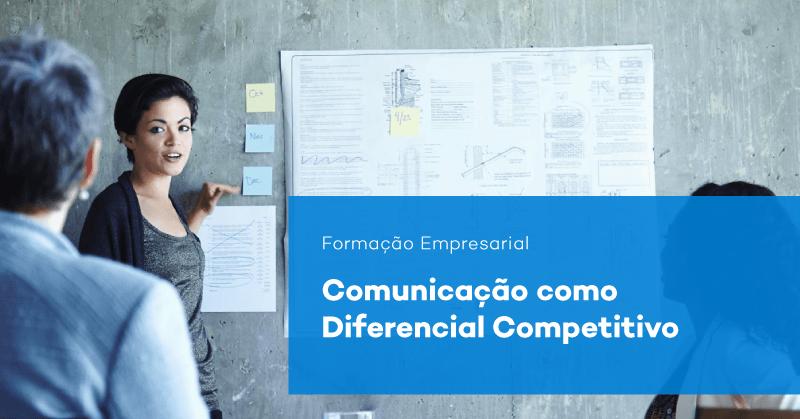Comunicação como Diferencial Competitivo