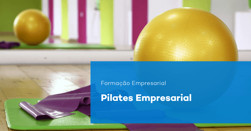Pilates Empresarial