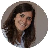 formadora Ana Catarina Gaspar