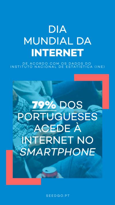 Dia Mundial da Internet