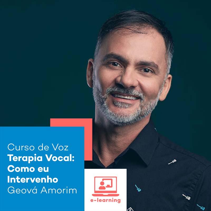 Curso de Voz – Terapia Vocal: Como eu Intervenho